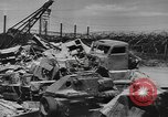 Image of reclamation activities European Theater, 1945, second 6 stock footage video 65675076674