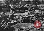 Image of reclamation activities European Theater, 1945, second 12 stock footage video 65675076674