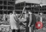 Image of army building United States USA, 1942, second 10 stock footage video 65675076678