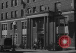 Image of Selective Service building United States USA, 1942, second 5 stock footage video 65675076680