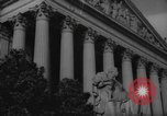Image of National Archives Building United States USA, 1942, second 1 stock footage video 65675076681