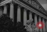 Image of National Archives Building United States USA, 1942, second 2 stock footage video 65675076681
