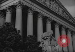 Image of National Archives Building United States USA, 1942, second 6 stock footage video 65675076681