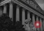 Image of National Archives Building United States USA, 1942, second 8 stock footage video 65675076681