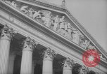 Image of National Archives Building United States USA, 1942, second 9 stock footage video 65675076681