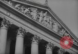 Image of National Archives Building United States USA, 1942, second 11 stock footage video 65675076681