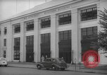 Image of Munitions Building United States USA, 1939, second 12 stock footage video 65675076682