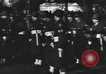 Image of army guards at White House Washington DC USA, 1943, second 10 stock footage video 65675076686