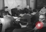 Image of United States Army officers Washington DC USA, 1942, second 2 stock footage video 65675076696