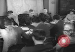Image of United States Army officers Washington DC USA, 1942, second 3 stock footage video 65675076696