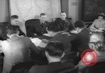 Image of United States Army officers Washington DC USA, 1942, second 5 stock footage video 65675076696
