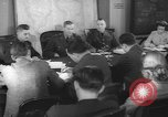 Image of United States Army officers Washington DC USA, 1942, second 7 stock footage video 65675076696