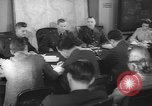 Image of United States Army officers Washington DC USA, 1942, second 8 stock footage video 65675076696
