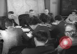 Image of United States Army officers Washington DC USA, 1942, second 9 stock footage video 65675076696