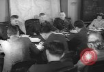 Image of United States Army officers Washington DC USA, 1942, second 10 stock footage video 65675076696