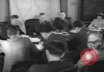 Image of United States Army officers Washington DC USA, 1942, second 11 stock footage video 65675076696