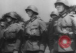 Image of German soldiers Germany, 1945, second 11 stock footage video 65675076701
