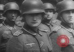 Image of German soldiers Germany, 1945, second 12 stock footage video 65675076701