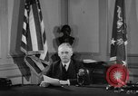 Image of Henry Lewis Stimson United States USA, 1944, second 9 stock footage video 65675076704
