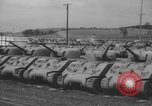Image of Allied invasion of Europe Europe, 1945, second 4 stock footage video 65675076707