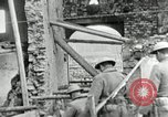Image of AEF troops in trenches France, 1918, second 7 stock footage video 65675076712