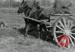 Image of AEF soldiers in trenches France, 1918, second 9 stock footage video 65675076713