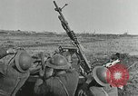 Image of US troops fire anti aircraft guns France, 1918, second 5 stock footage video 65675076715