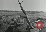 Image of US troops fire anti aircraft guns France, 1918, second 6 stock footage video 65675076715