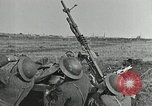 Image of US troops fire anti aircraft guns France, 1918, second 7 stock footage video 65675076715