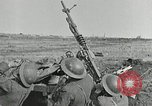 Image of US troops fire anti aircraft guns France, 1918, second 8 stock footage video 65675076715