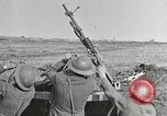 Image of US troops fire anti aircraft guns France, 1918, second 11 stock footage video 65675076715