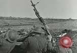 Image of US troops fire anti aircraft guns France, 1918, second 12 stock footage video 65675076715