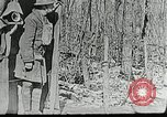 Image of United States soldiers France, 1918, second 2 stock footage video 65675076716