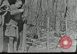 Image of United States soldiers France, 1918, second 5 stock footage video 65675076716