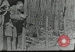 Image of United States soldiers France, 1918, second 6 stock footage video 65675076716