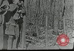Image of United States soldiers France, 1918, second 7 stock footage video 65675076716