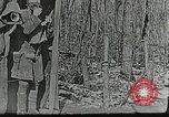 Image of United States soldiers France, 1918, second 10 stock footage video 65675076716