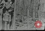 Image of United States soldiers France, 1918, second 11 stock footage video 65675076716