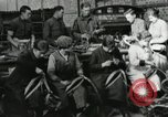 Image of French women France, 1918, second 4 stock footage video 65675076717