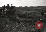 Image of United States soldiers Western Front European Theater, 1918, second 2 stock footage video 65675076721