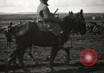 Image of United States soldiers Western Front European Theater, 1918, second 4 stock footage video 65675076721