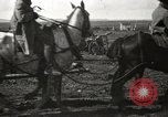 Image of United States soldiers Western Front European Theater, 1918, second 5 stock footage video 65675076721