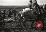 Image of United States soldiers Western Front European Theater, 1918, second 6 stock footage video 65675076721