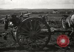 Image of United States soldiers Western Front European Theater, 1918, second 7 stock footage video 65675076721