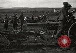 Image of United States soldiers Western Front European Theater, 1918, second 10 stock footage video 65675076721