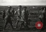 Image of United States soldiers Western Front European Theater, 1918, second 12 stock footage video 65675076721