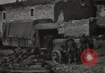 Image of United States soldiers Western Front European Theater, 1918, second 1 stock footage video 65675076723
