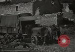 Image of United States soldiers Western Front European Theater, 1918, second 2 stock footage video 65675076723