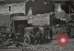 Image of United States soldiers Western Front European Theater, 1918, second 3 stock footage video 65675076723