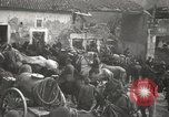 Image of United States soldiers Western Front European Theater, 1918, second 6 stock footage video 65675076723